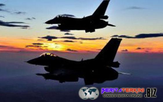 Trump Mengirim Jet Pengebom Dari Guam Ke Korsel