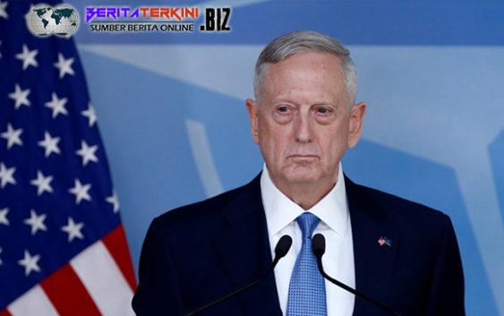 AS Menegaskan Tidak Ingin Perang Di Semenanjung Korea