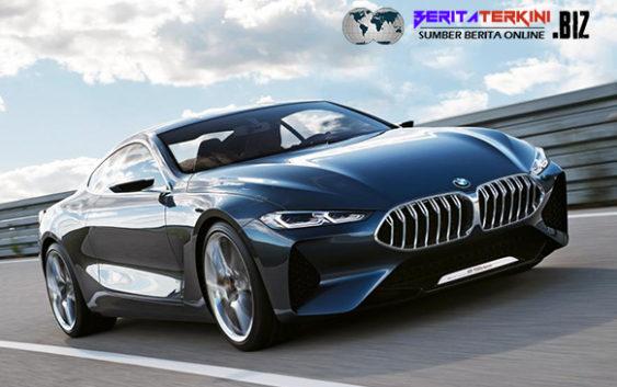 BMW Seri 8 Mempunyai Kesempatan Untuk Masuk Indonesia