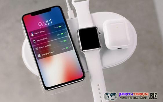 Biaya Perbaikan iPhone X Mencapai Rp 7.5 Juta