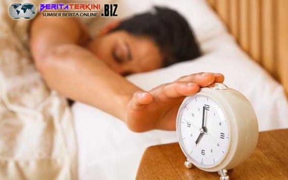 Gangguan Pada Tidur Dapat Membuat Anda Lebih Gemuk