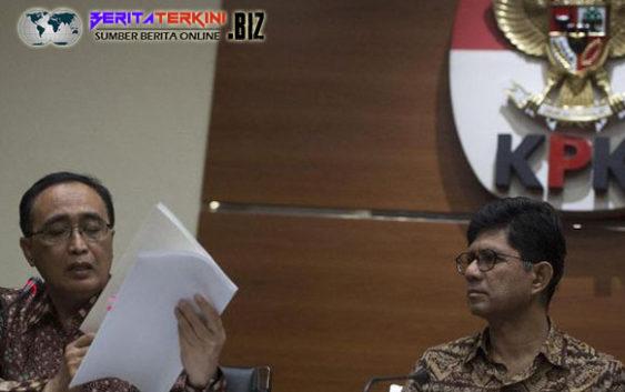 Hakim Kembali Ditangkap KPK, Ketua MA Diminta Untuk Bertindak Tegas