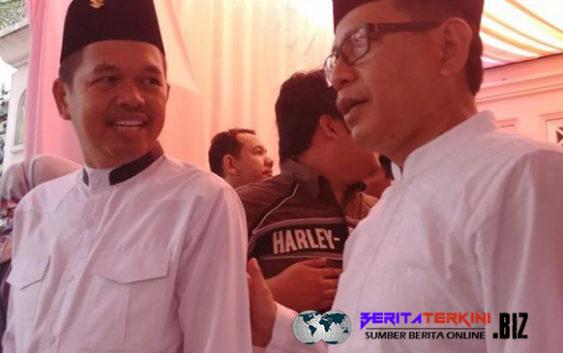 Idrus Mengatakan Dedi Mulyadi Harus Dukung Ridwan Kamil Dalam Pilgub Jabar