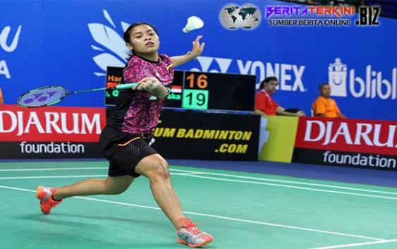 Indonesia Gagal Melajur Ke Semifinal Setelah Kalah Dari China