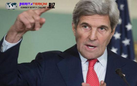 John Kerry ,Sikap Trump Kepada Iran Sangat Berbahaya