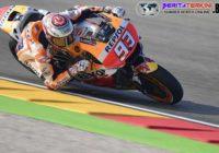Marquez Tidak Yakin Menjadi Juara Sebelum Selesaikan 4 Balapan Yang Tersisa