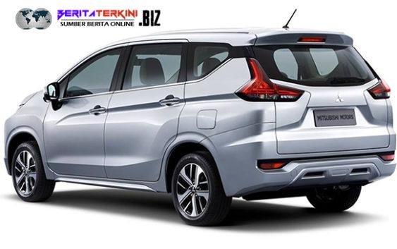 Mitsubishi Berharap Penjualan Pasar Melampaui Tahun Lalu