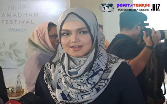 Setelah 11 Tahun Menikah, Siti Nurhaliza Hamil Anak Pertama