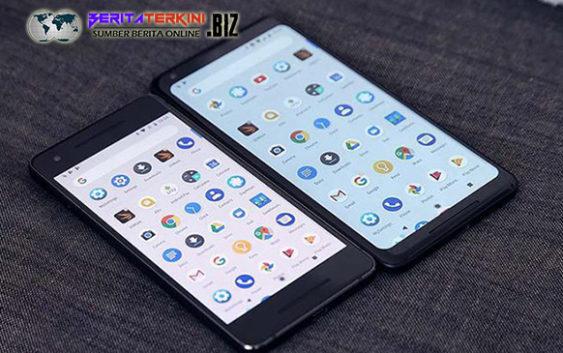 Samsung Menyindir Google Pixel 2 Melalui Iklan, Bagaimanakah Sindirannya