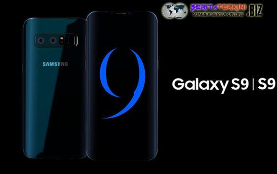 Galaxy S9 Akan Diluncurkan Pada Febuari 2018 Mendatang