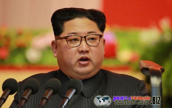 Korea Utara Menolak Tambahan Sanksi Yang Dikeluarkan Dari Keamanan PBB