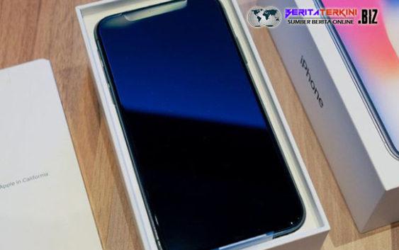 Layar Buatan China Geser Samsung Sebagai Pemasok Layar iPhone