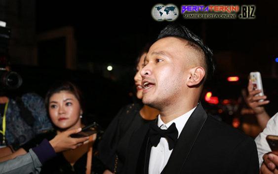 Ruben Onsu Kecam Orang Yang Sudah Menyudutkan Ayu Ting Ting