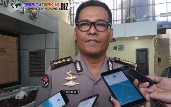 Seorang Polisi Dibacok Dibekasi, 5 Orang Ditetapkan Sebagai Tersangka