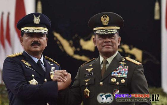 Surat Keputusan Dari Jenderal Gatot, Inilah Yang Dikatakan Palingma TNI