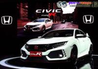 Toyota 86 Bersaing Ketat Dengan Honda Civic Type R Dipasar Indonesia