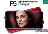3 Fitur Keren Oppo F5 Yang Belum Anda Ketahui