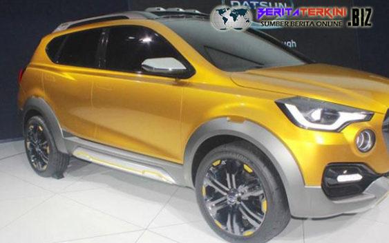 Datsun Indonesia Menyiapkan Varian Otomatis