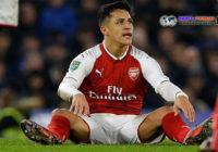 Guardiola Pasrah Sanchez Gabung United