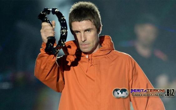 Hafalkan Dulu Lagu-Lagu Ini, Untuk Seru-seruan Bareng Liam Gallagher