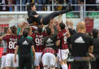 Utang Besar, Milan bisa dilelang