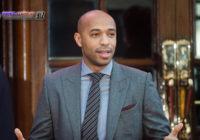 Melatih Arsenal Adalah Sebuah Mimpi bagi Henry