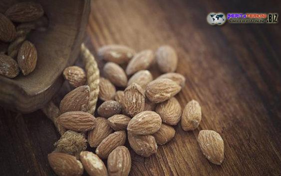 5 Makanan Mencegah Rambut Botak
