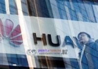 Rencana Huawei Pakai OS sendiri