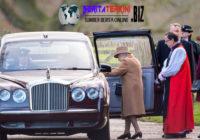 "Ratu Elizabeth ""Support"" Keputusan Pangeran Harry Dan Meghan"