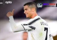 Tak Mau Belajar Bahasa Italia, Cristiano Ronaldo Disebut Tak Hormati Rekan Setim
