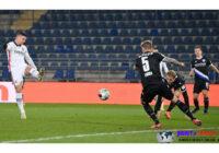 Luka Jovic: Di Madrid Cuma 2 Gol, Kembali ke Frankfurt Langsung 3 Gol