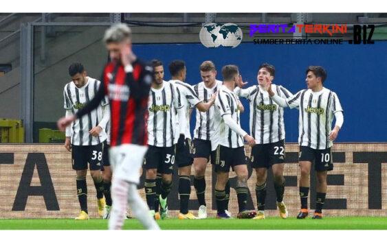 'Pemain Muda Juve Kebingungan, Milan Tak Punya Mental'
