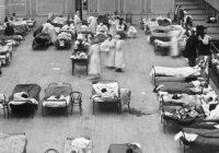 Kumpulan Penyakit Yang Bermula Pandemi Menjadi Endemi