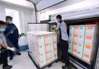 Kemenkes Akan Datangkan 60 Juta Dosis Vaksin Selama Bulan September 2021