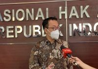 Komnas HAM Akan Memeriksa Ketua KPI, Terkait Dugaan Pelecehan Seksual