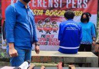 Pelajar di Bogor Tewas Akibat Dibacok Oleh Temannya, Berikut Kronologinya