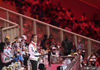 Presiden Joko Widodo Setuju Bila Papua Dijadikan Provinsi Olahraga Nasional
